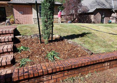 Landscaping OKC