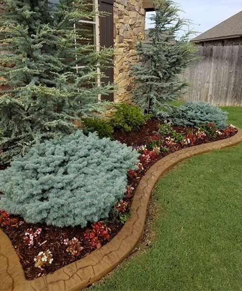 lawn and landscaping in okc