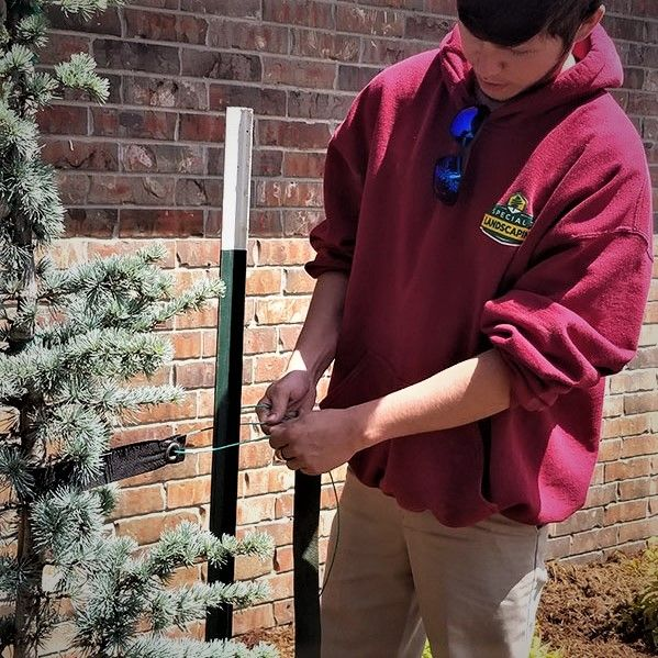landscaping norman ok