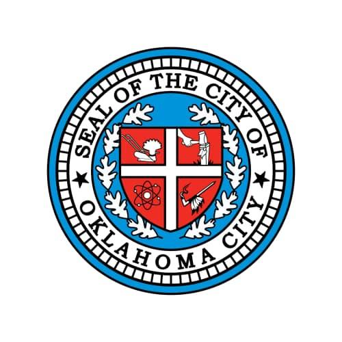 Seal of Oklahoma City